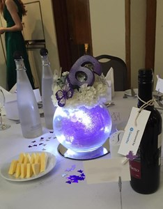 Purple Wings Ball blog picture